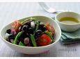 블루베리 콩 샐러드~~~ 산뜻해서 먹기좋은 샐러드