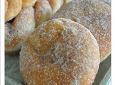 ♪팥 · 꽈배기 도넛,No오븐 베이킹 도자기 그릇