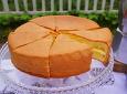 비 내리는 날 여유로운 시간~~ 케이크 굽기!
