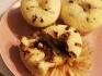가나슈 초콜릿 머핀 * 초콜릿 머핀 만들기