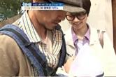 """이주노 딸공개...""""아기 띠는 아직 어색해요"""""""