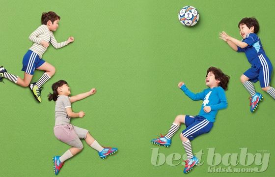 날아라 슛돌이! 유아축구교실 일렬비교