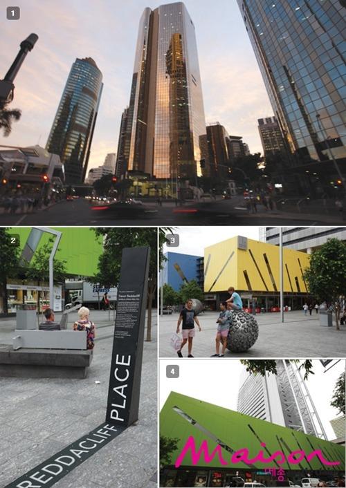 The City, Brisbane Part 1