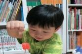 아이의 머리를 깨우는 엄마표 생활놀이