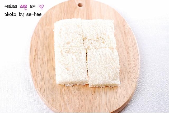 부드러운 식빵건포도푸딩