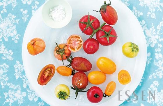 토마토콩카세